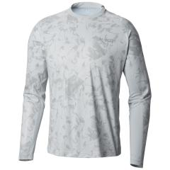 Men's Solar Ice Long Sleeve Shirt