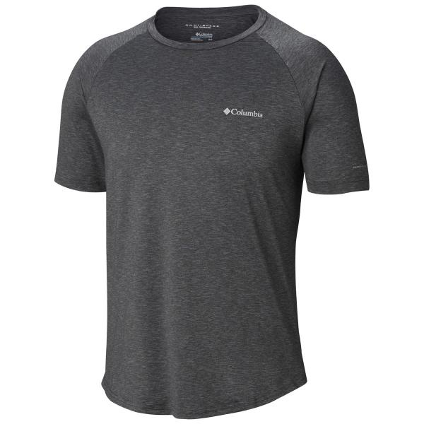 Columbia Men's Tech Trail II Short Sleeve Crew
