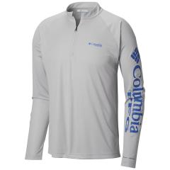 Columbia Men's Terminal Tackle Quarter Zip