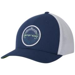 PFG Mesh Seasonal Ball Cap