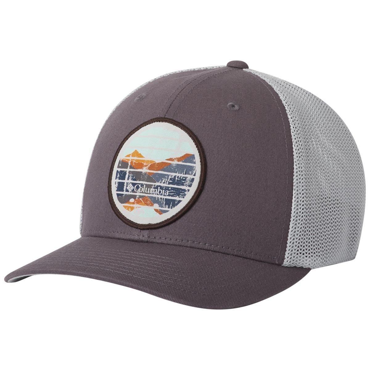 f33b6ab48 Trail Ethos Mesh Hat