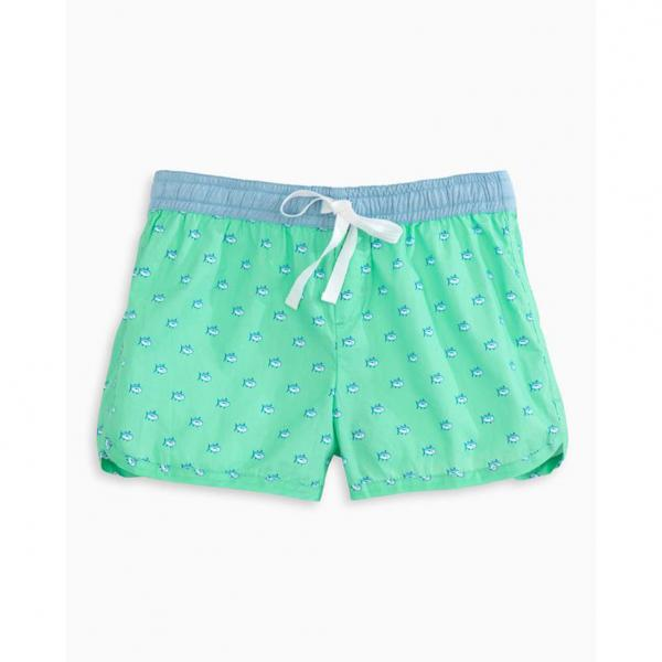 Southern Tide Women's Skipjack Lounge Short