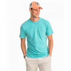 Southern Tide Men's Beachwalker Tee