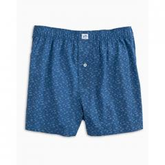 Southern Tide Men's Waterway Boxer