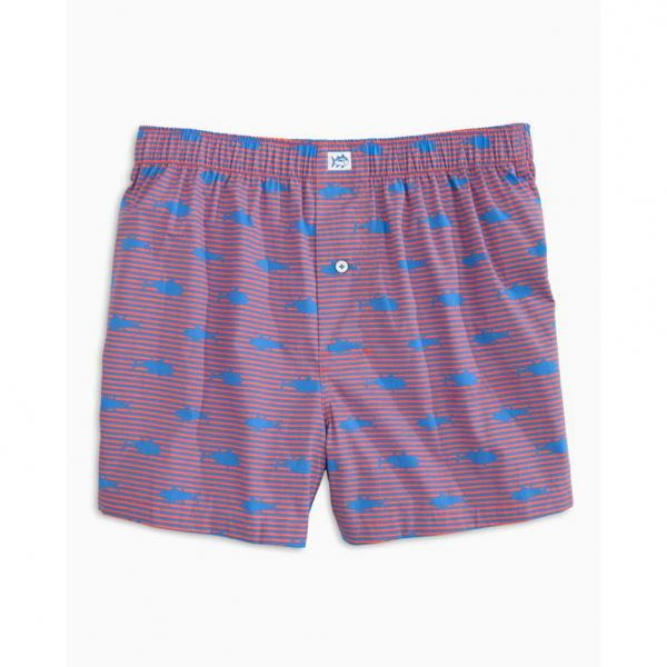 Southern Tide Men's Seaworthy Boxer