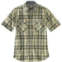 Men's Rugged Flex Bozeman Short Sleeve Shirt