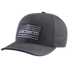 Men's American Flag Cap