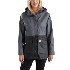 Women's Waterproof Rainstorm Coat