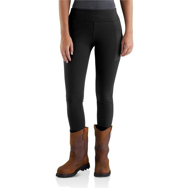 Carhartt Women's Force Light Weight Utility Legging