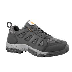 Carhartt Men's Lightweight Low Black WP Work Hiker Carbon Nano Toe