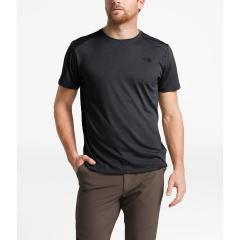 Men's HyperLayer FD SS Crew
