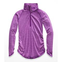 The North Face Women's Motivation Stripe Half Zip