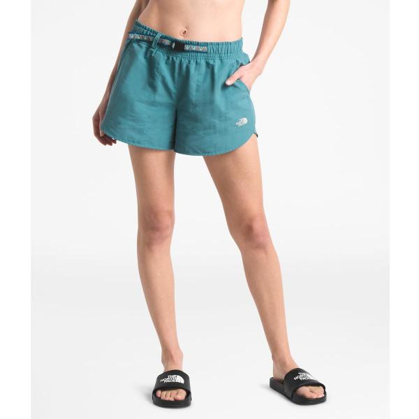 The North Face Women's Class V Hike Short 2.0