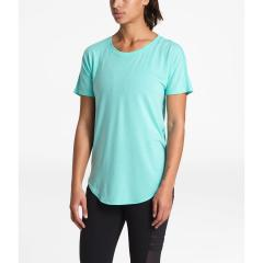 Women's Workout Short Sleeve