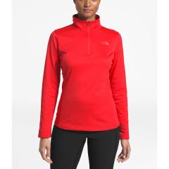 Women's Tech Mezzaluna Quarter Zip