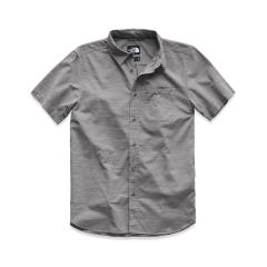 The North Face Men's SS Buttonwood Shirt