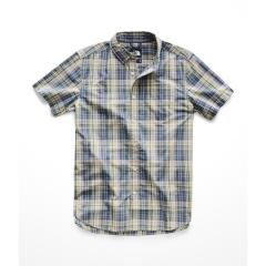 Men's Short Sleeve Hammetts Shirt