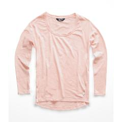 Women's Long Sleeve Modoc Top