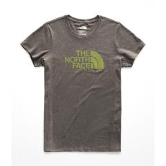 Women's SS Half Dome Tri-Blend Crew Tee Past Season
