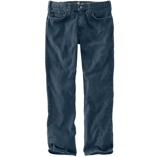 Carhartt Men's Relaxed Fit Holter Jean - Discontinued Pricing