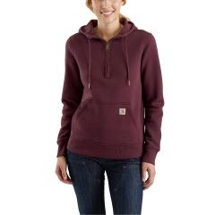 Women's Clarksburg Half Zip - Discontinued Pricing