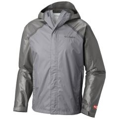 Men's OutDry Hybrid Jacket Tall Sizes - Past Season