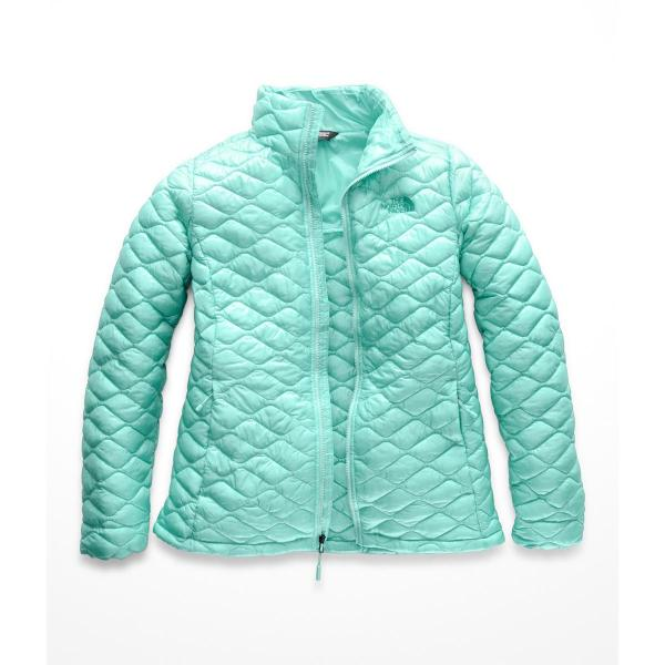 The North Face Women's ThermoBall Jacket - Past Season