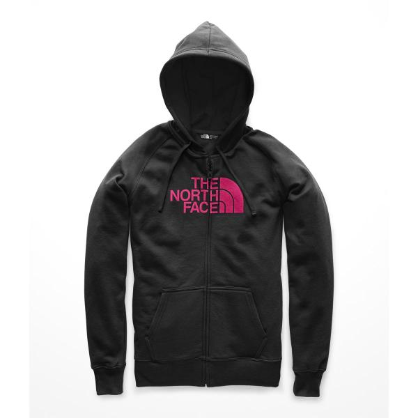 The North Face Women's Half Dome Full Zip Hoodie - Past Season