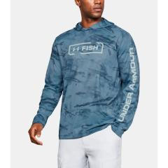 Men's UA Shore Break Camo Hoody