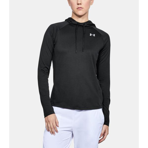 Under Armour Women's Tech 2.0 Long Sleeve Hoody