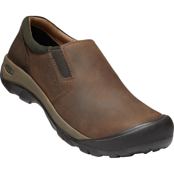 KEEN Men's Austin Casual Slip-On