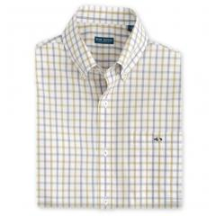 Men's Avery Plaid Shirt