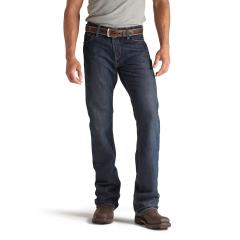 Men's FR M4 Basic Boot Jean