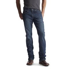 Men's Rebar M4 Durastretch Basic Boot Jean
