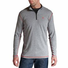 Men's FR Polartec Quarter Zip