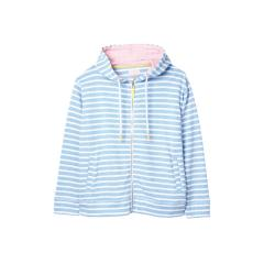 Women's Striped Becca Sweatshirt