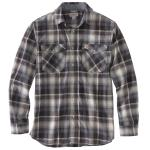 Carhartt Men's Rugged Flex Bozeman Long Sleeve Shirt