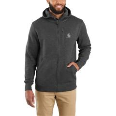 Men's Force Delmont Graphic Full Zip Hooded Sweatshirt