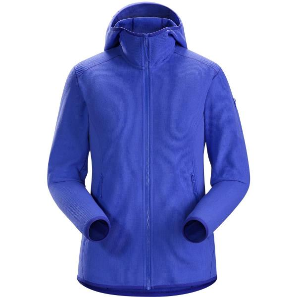 Arcteryx Women's Delta LT Hoody - Past Season