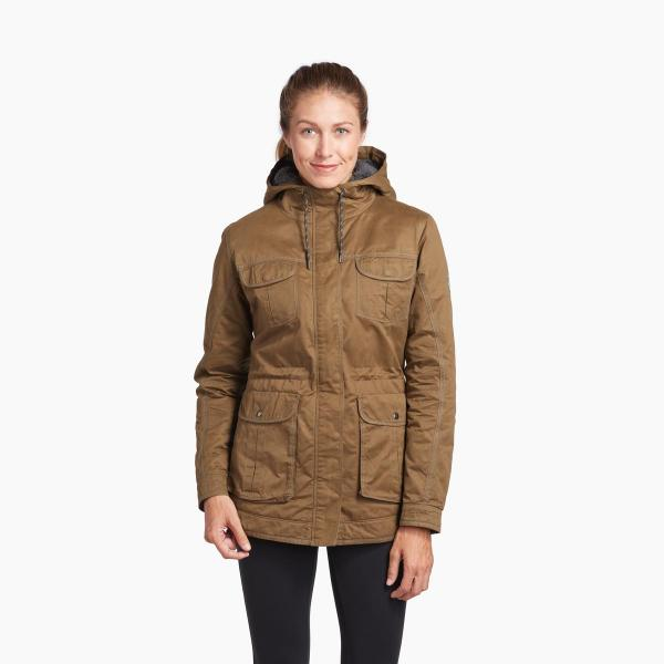 Kuhl Women's Fleece Lined LUNA - Past Season