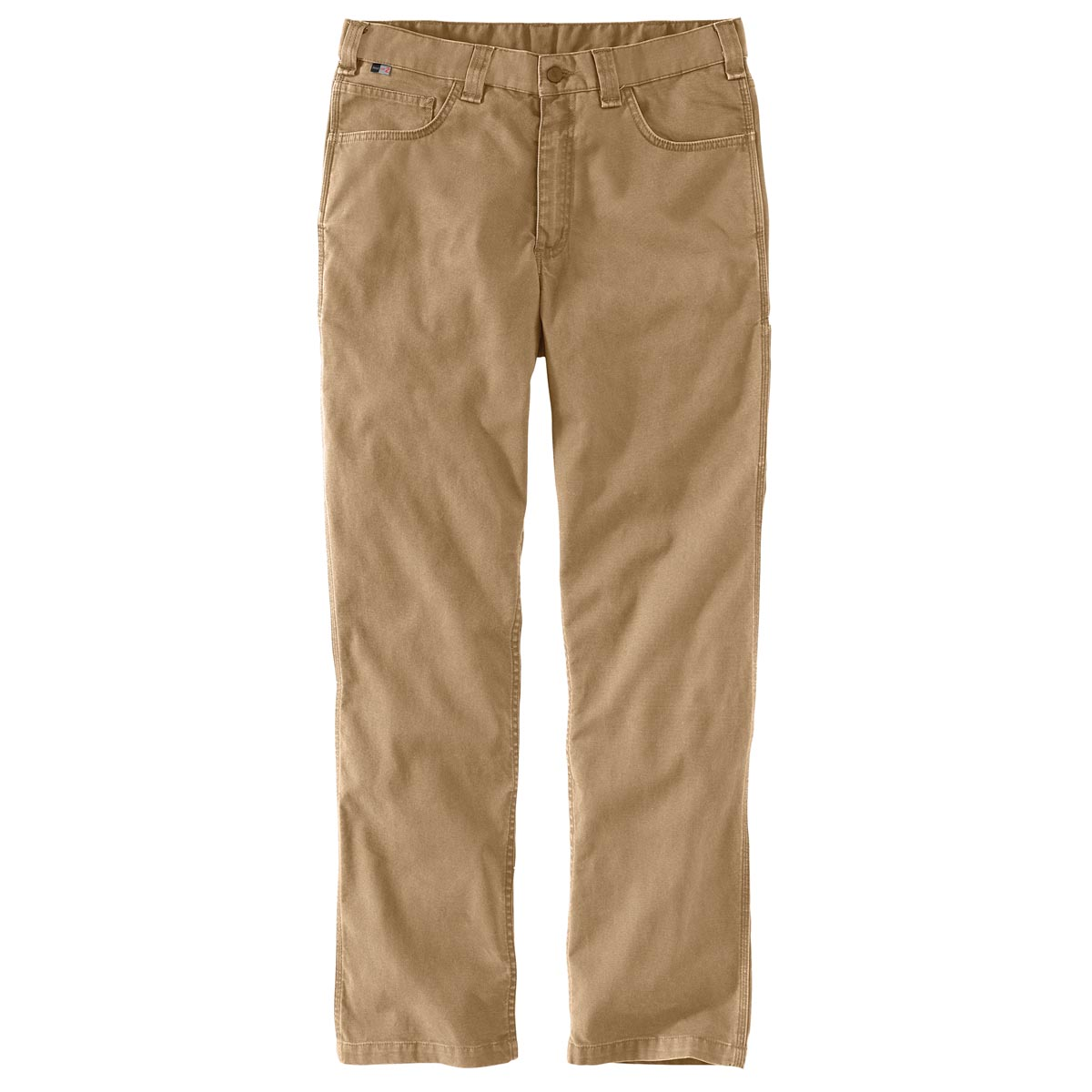 NEW Carhartt Men/'s Pants Fire Resistant Jeans Relaxed Fit Work Pants Size 44X32
