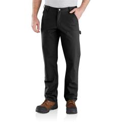 Men's Rugged Flex Relaxed Fit Duck Double Front