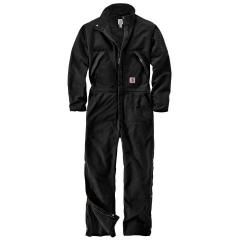 Men's Washed Duck Insulated Coverall