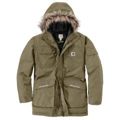 Men's Yukon Extremes Insulated Parka OP476 - Discontinued Pricing