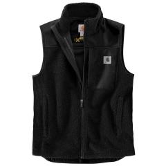 Men's Yukon Extremes Wind Fighter Fleece Vest OV515 - Discontinued Pricing