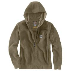 Men's Yukon Extremes Wind Fighter Fleece Active Jac OJ467 - Discontinued Pricing