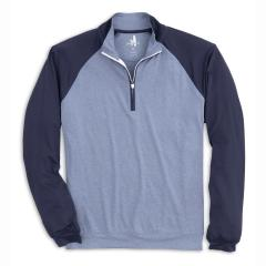 johnnie-O Men's Rolf Quarter Zip