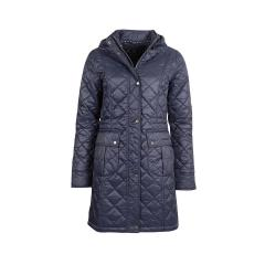 Women's Jenkins Quilt Coat