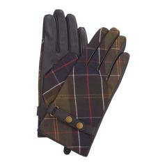 Women's Heath Tartan Gloves