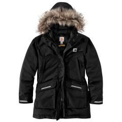 Women's Yukon Extremes Insulated Parka OP476 - Discontinued Pricing